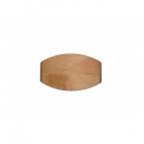 Подставка для сковороды деревянная