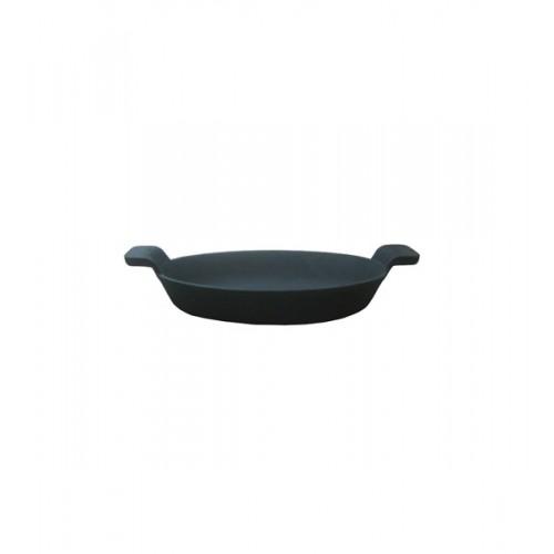 Порционная сковорода 21х15 см
