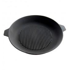 Сковорода гриль 32 см
